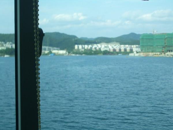 傳說中賭神的千島湖??