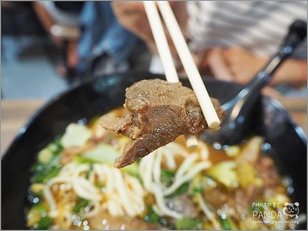 老師傅牛肉麵 (5)