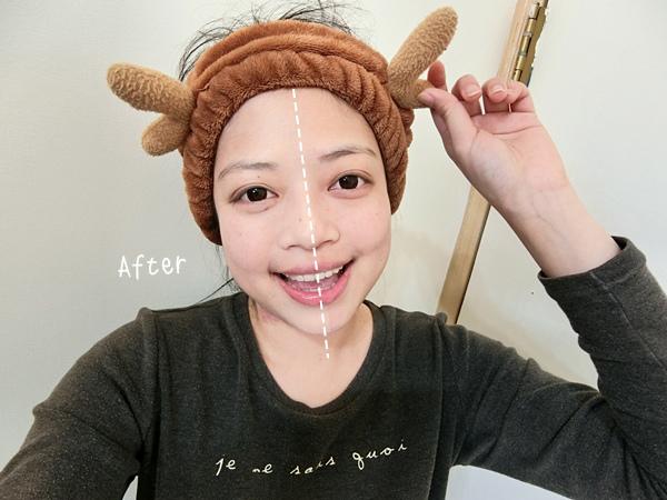 妞蒂可光透DD霜+妞蒂可極上素顏蜜粉02