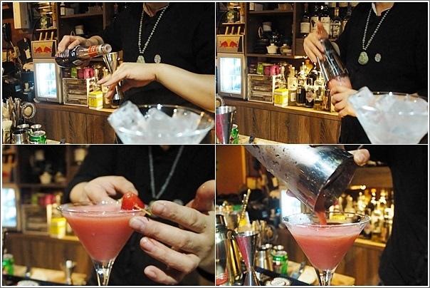 Mix Bistro餐酒館 (48)