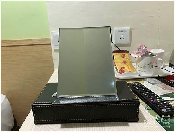 台中逢甲葉綠宿旅館 Fengjia Green Hotel (39)