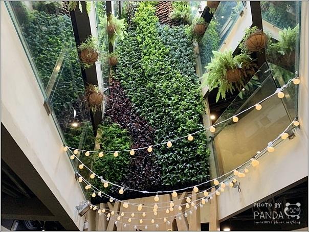 台中逢甲葉綠宿旅館 Fengjia Green Hotel (40)