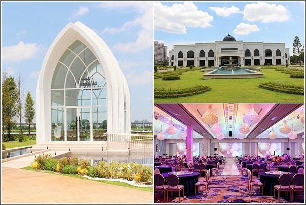 皇家薇庭婚宴會館 (1)
