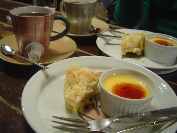 下午茶套餐