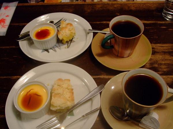 香甜下午茶