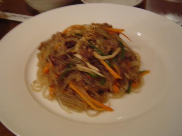 韓國過年會吃的料理