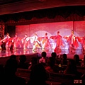 寶塚歌舞秀