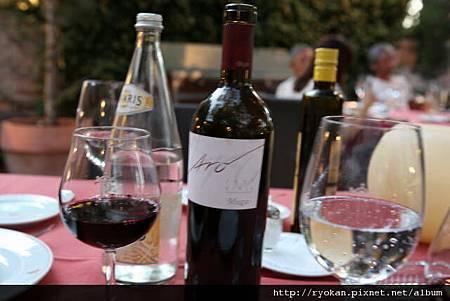 西班牙紅酒MUGA