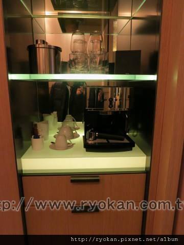 自動咖啡機