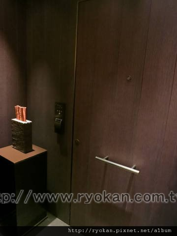 Deluxe room 3人房