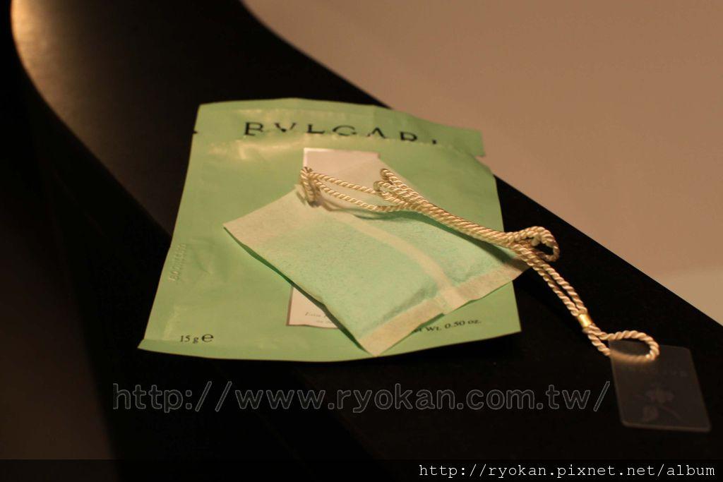 綠茶入浴劑
