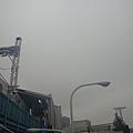 今天天氣不太好