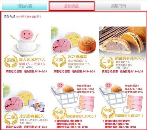 元祖冰淇淋轉轉樂3