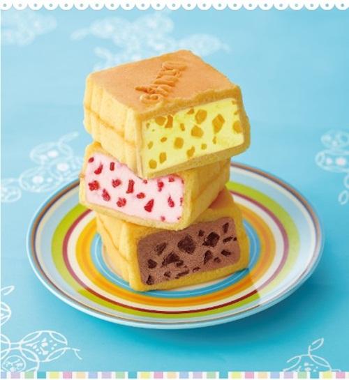 元祖雪餅2012中秋禮盒1