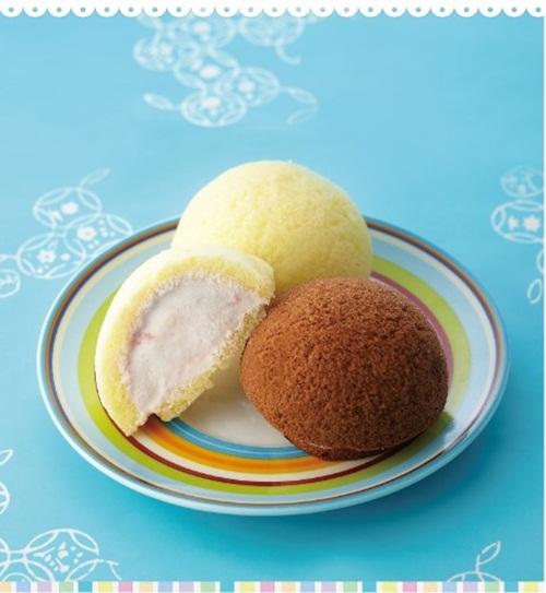 元祖雪餅2012中秋禮盒3