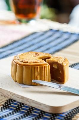 中秋月餅種類