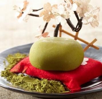 日式下午茶日式糕餅點心