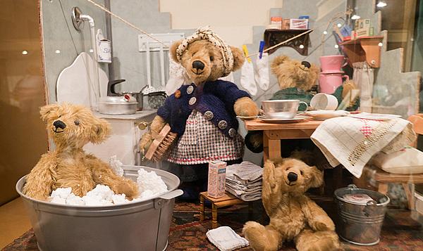 台中泰迪熊