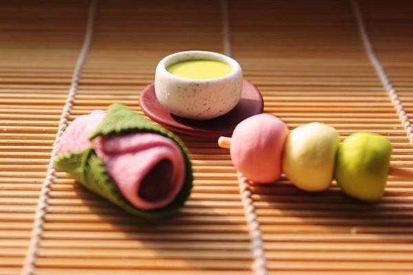 日式點心食譜