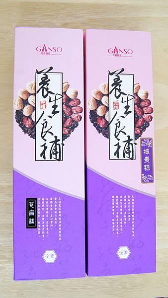 核棗糕開箱5