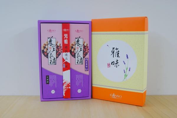 核棗糕開箱3