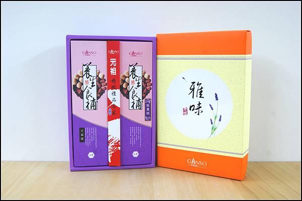 元祖芝麻糕3