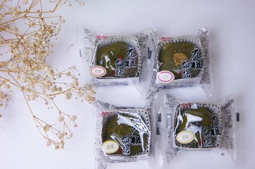 2B4元祖艾草麻糬禮盒4