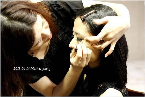 Motives-化妝5