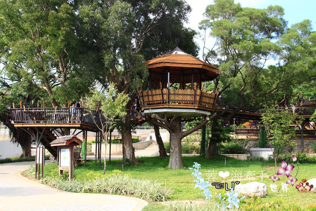 虎頭山森林公園(奧爾森林學堂)