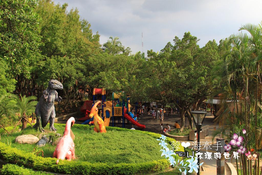 虎頭山森林公園-奧爾森林學堂