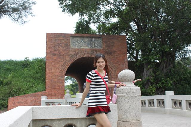 台南景點-億載金城