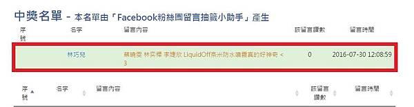 LiquidOff奈米防水噴霧
