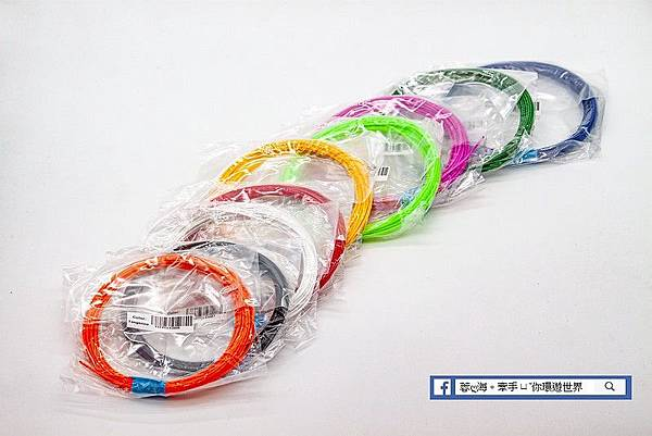 """da Vinci 3D Pen Cool-3D魔法列印筆搭配無毒環保PCL線材, 給孩童最佳的保護"""