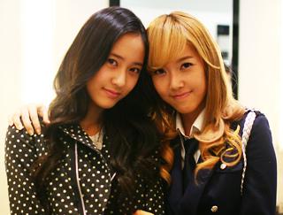 Krystal Jessica
