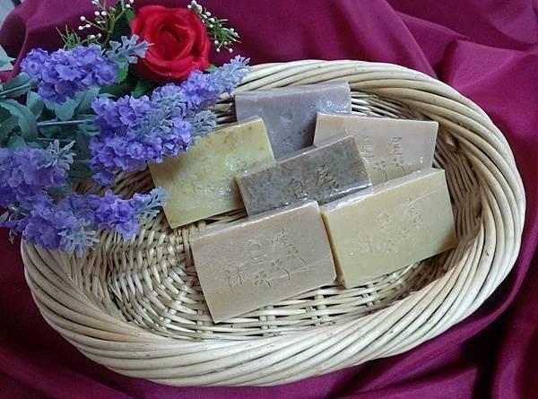 平安----花草手工精油皂