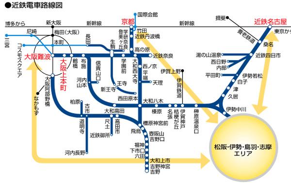 近鐵電車路線圖.bmp