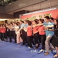 新北警局防身術營開跑記者會-20120629 038