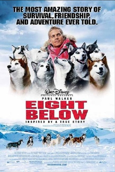 極地長征 Eight Below.JPG