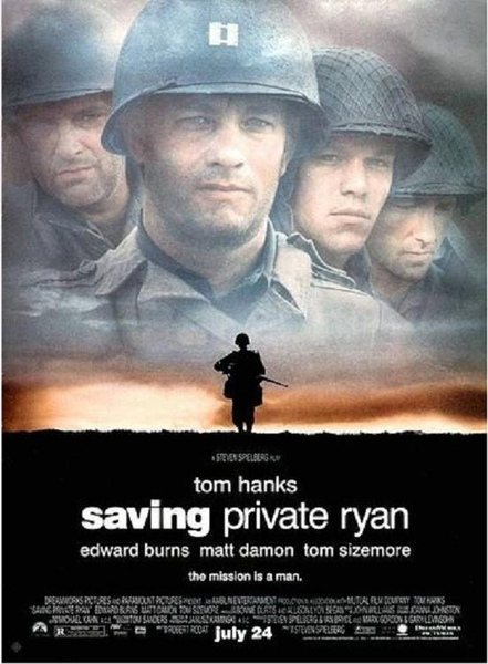 搶救雷恩大兵 Saving Private Ryan.JPG
