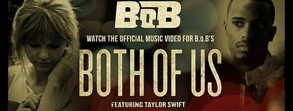 B.o.B ft Taylor Swift