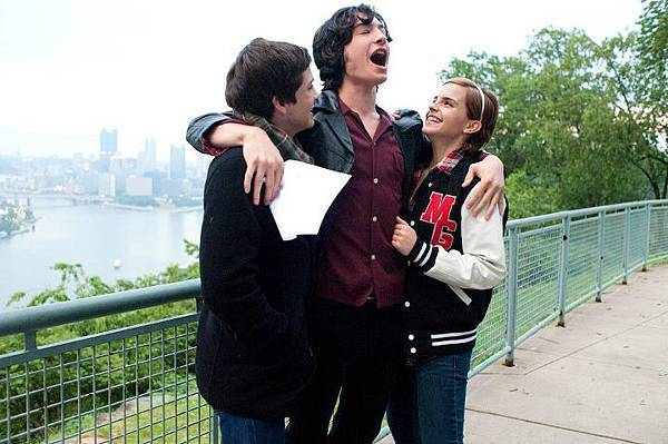 The Perks of being a wallflower4