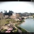 台中新社古堡花園