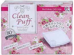 「日本丸三COTTON LABO Selena 淨顏化妝棉」的圖片搜尋結果