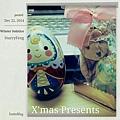 20141222-聖誕傳情