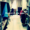 20150528-Record of the past