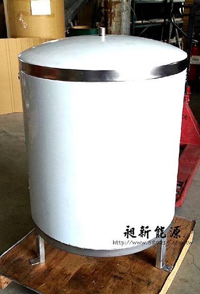 不銹鋼保溫儲熱桶