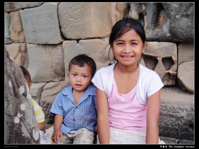 1991286532-當地的小孩 超可愛