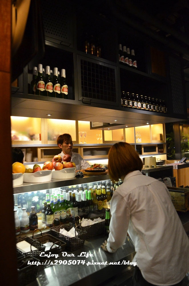 新竹-22 Kitchen 炭烤廚房 @ 米奇小天使 :: 痞客邦