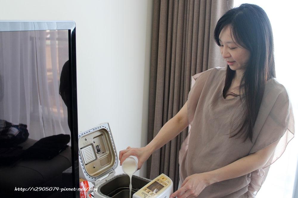 準人妻日誌…麵包機製吐司記 @ 米奇小天使 :: 痞客邦