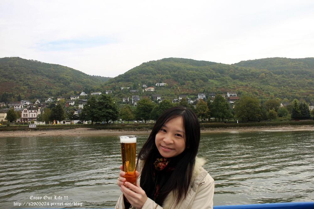 德國-萊茵河游船[蜜月day2] @ 米奇小天使 :: 痞客邦